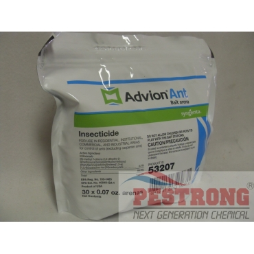 Advion Ant Bait Arena 30 Stations of 0.07 oz