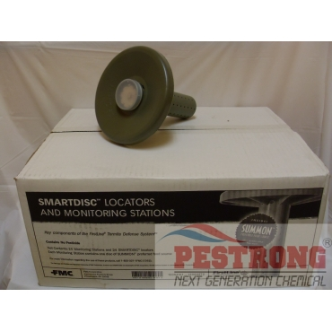 Smartdisc Firstline Termite Bait System - 1 box