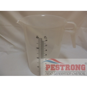 Measure Cup - Gallon (128 Oz)
