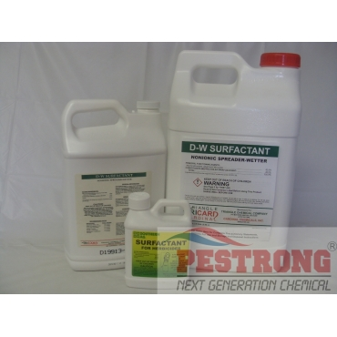 Surfactant for Herbicides Non-Ionic 80/20 - 1 - 2.5 Gallon
