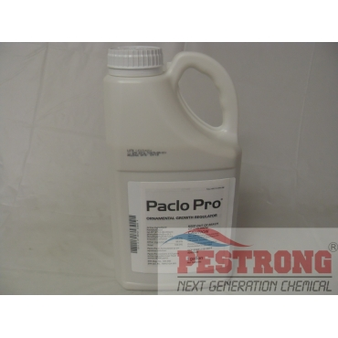 Paczol Ornamental Growth Regulator Paclo Pro Pac-Low - Gal