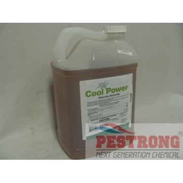 Cool Power Broadleaf Herbicide for Cool Season - 2.5 Gallons