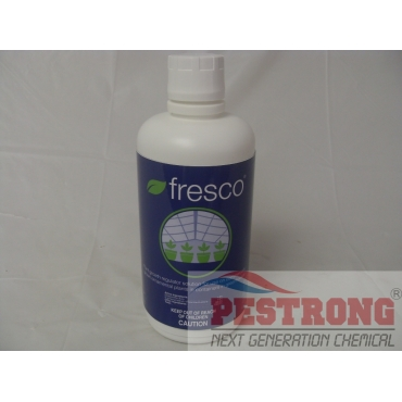Fresco PGR Promalin for Lilies and Poinsettias - Qt