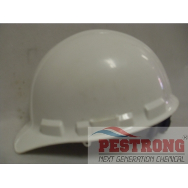 Hard Hat A79R White