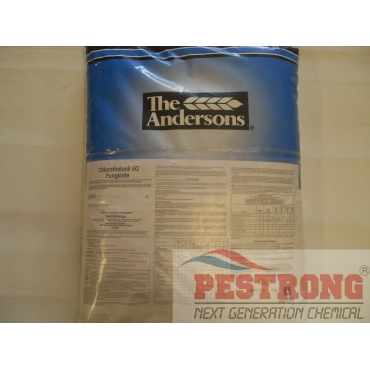 Chlorothalonil 5G Fungicide Andersons Daconil Fungicide - 40 Lb