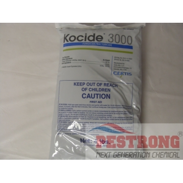 Kocide 3000 Fungicide Bactericide - 4 Lb
