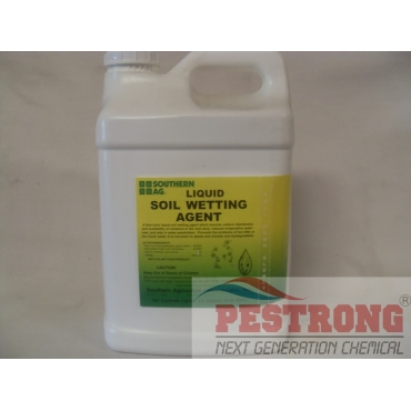 Soil Wetting Agent Non Ionic Liquid - 2.5 Gallon