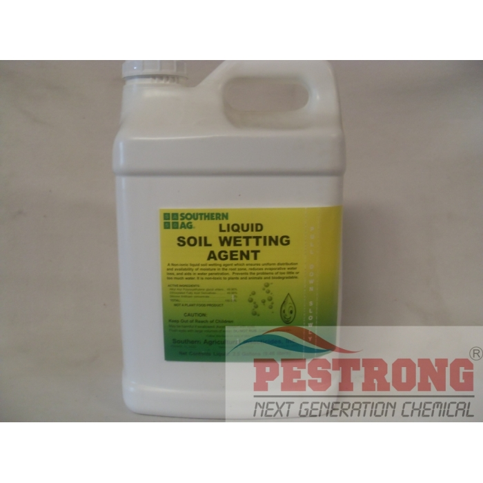 soil wetting agent non ionic liquid