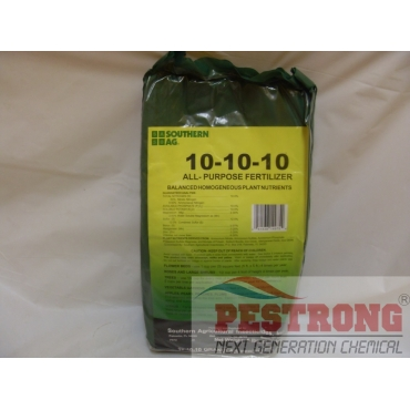 10-10-10 All-Purpose Fertilizer - 5lb