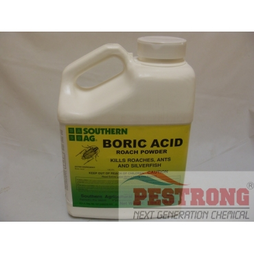 Boric Acid Roach Powder - 3 Lb