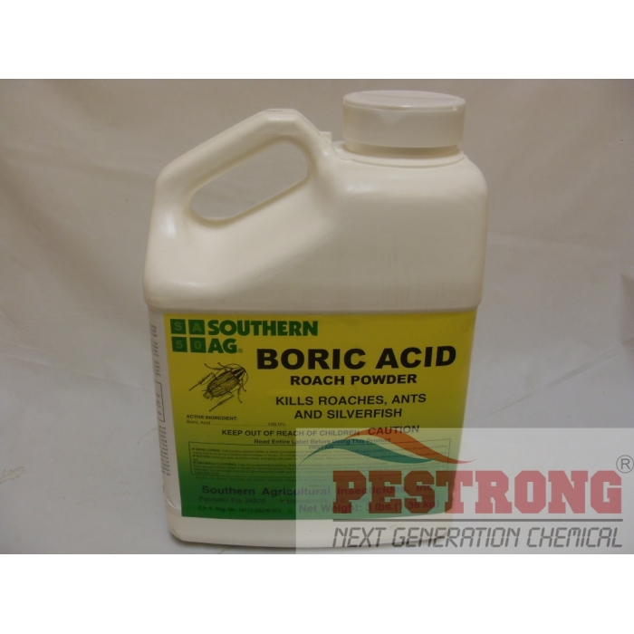 Where To Purchase Boric Acid Pictures To Pin On Pinterest