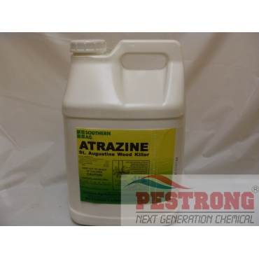 Atrazine for St. Augustine Herbicide Weed Killer - 2.5 gal