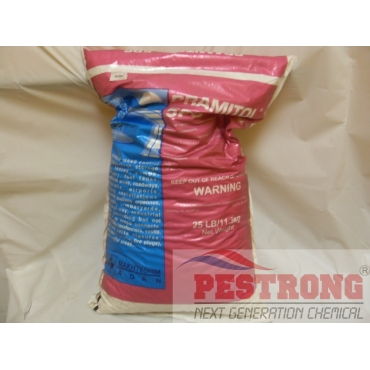Pramitol 5ps Grass Weed Killer Herbicide (like Residual roundup) - 25 Lbs