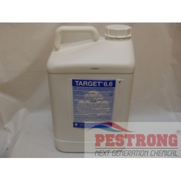 MSMA Target 6.6 Herbicide weed killer - 2.5 Gallons