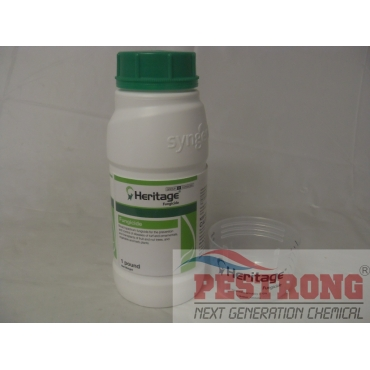 Heritage DF 50 Systemic Fungicide - Lb