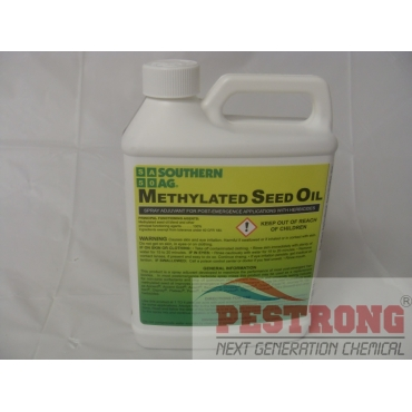 Methylated Seed Oil (MSO) Surfactant Adjuvant - Qt