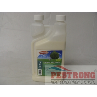 Dominion Tree Shrub Insecticide - Qt