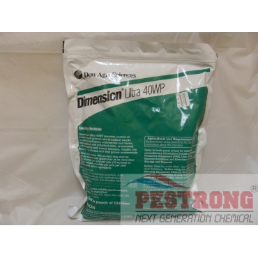 Dimension Ultra 40WP Dithiopyr Pre-Emergent Herbicide - 8x5 oz
