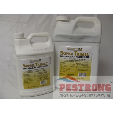 Super Trimec Broadleaf Herbicide - 1 - 2.5 Gallon