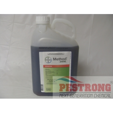 Method 240SL Herbicide - 2.5 Gallon