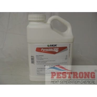 Pyrocide 100 Fogging Concentrate - Gal
