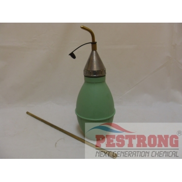 "Centrobulb Duster 14 Oz with 12"" extension"