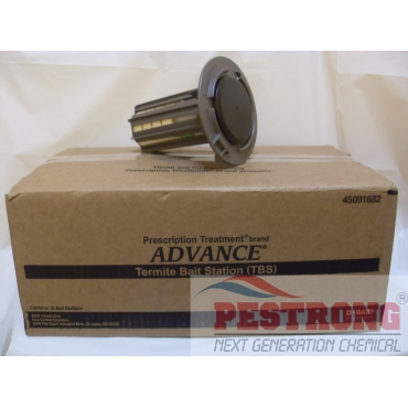 Advance Termite Bait System TBS - 1 - 10 Stations