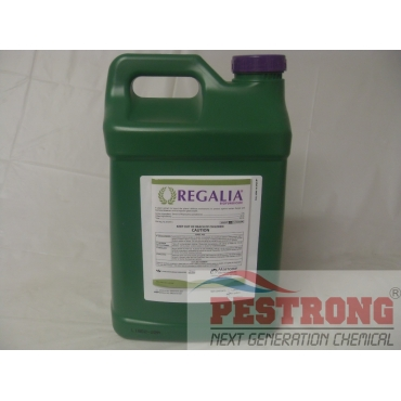Regalia Biofungicide - 2.5 Gallon
