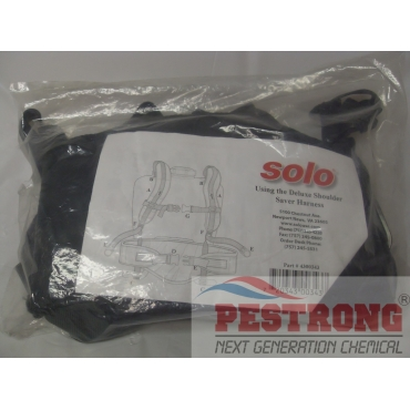 Solo Shoulder Saver Harness Deluxe Set 4300343