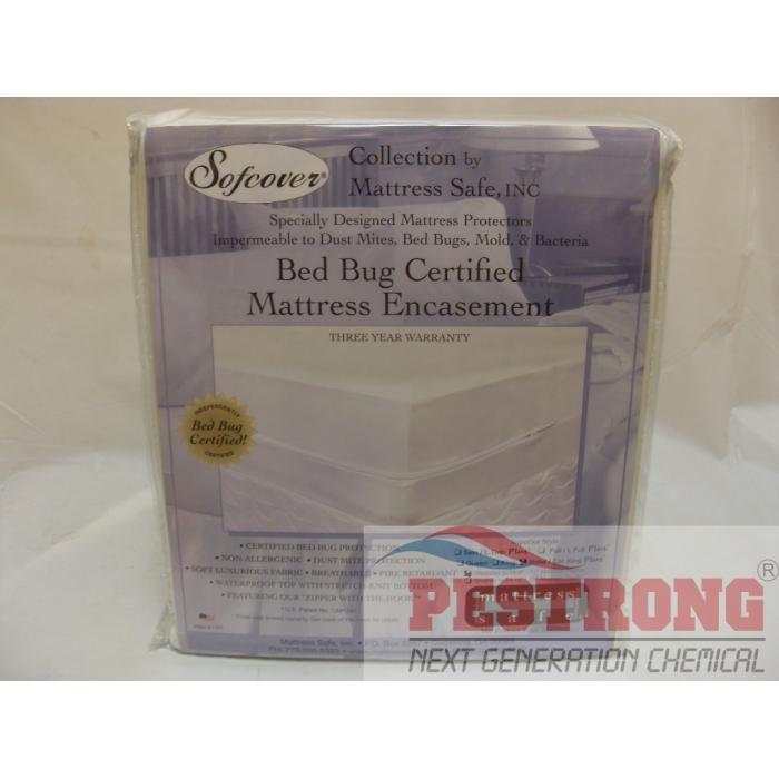 Bed Bug Mattress Mattress Cover Bed Bug Crib Twin