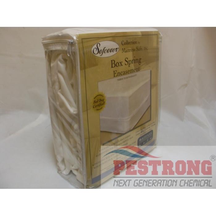 Mattress Safe Box Spring Encasement Bed Bugs Box Spring