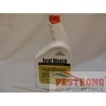 First Watch Larvicide Pupicide for Mosquitoes - Liter - 2.5 Gal