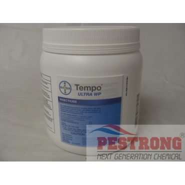 Tempo Ultra WP Insecticide - 14.8 oz (420 g) Powder