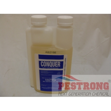 Conquer EC Long Lasting Insecticide - 1pt