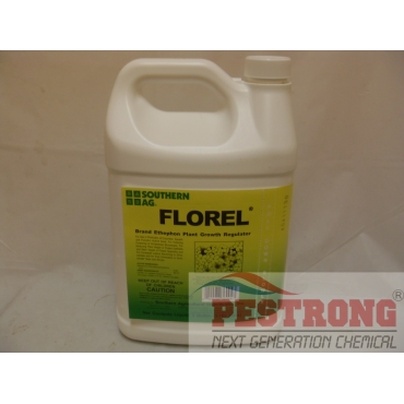 Florel PGR (Plant Growth Regulator) Fruit Eliminator - Gal