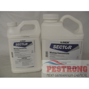 Sector Misting Concentrate Fogger - 0.5 - 1 Gal