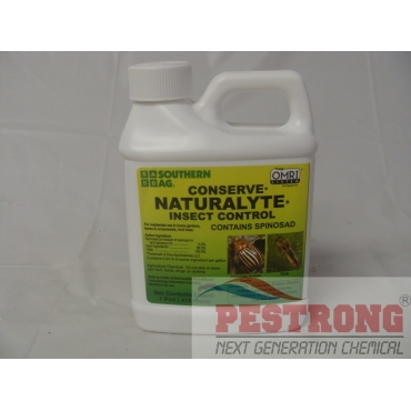Conserve Naturalyte Organic Insect Control - 16 Oz