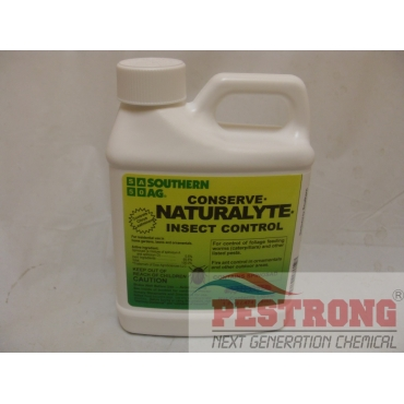 Conserve Naturalyte Organic Insect Control Insecticide - 16oz (1pt)