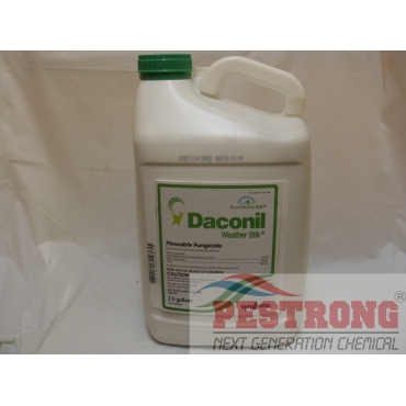Daconil Weather Stik Fungicide - 2.5 Gallons