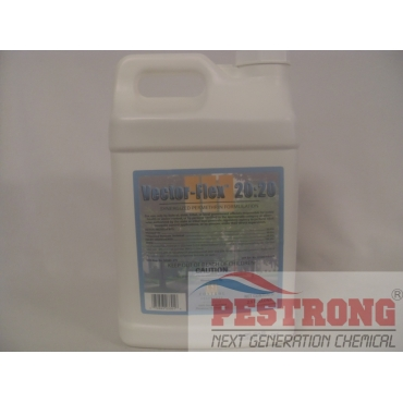 Vector Flex 20:20 Insecticide - 2.5 Gal