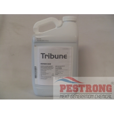 Diquat 2L Turf Aquatic Herbicide Reward Tribune - 2.5 Gals
