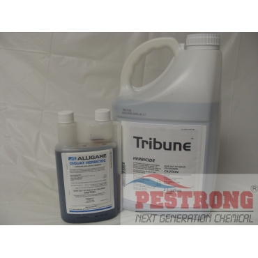 Diquat Turf Aquatic Herbicide Tribune - Qt - 2.5 Gallon