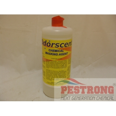 Odorscent - Chemical Masking Agent - Qt