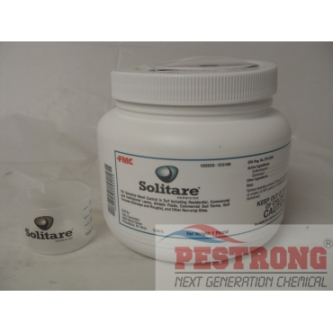 Solitare Herbicide Fastacting All in One - 1 - 4 Lb