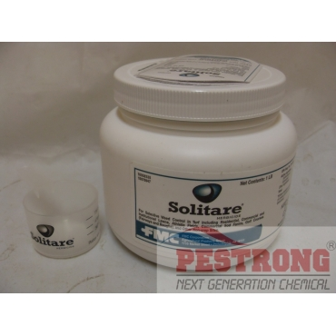 Solitare Herbicide Fastacting All in One