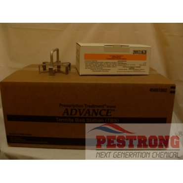 Advance Termite Bait System Pro Kit