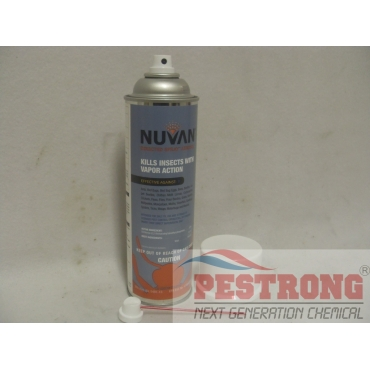 Nuvan Directed Spray Aerosol - 17 Oz