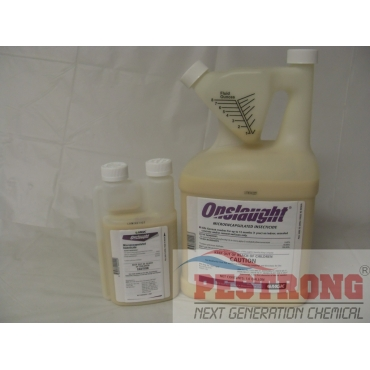 Onslaught Microencapsulated Insecticide - Pt - Gal