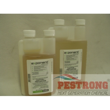 Exponent Insecticide Synergist EC PBO - Pt - Qt