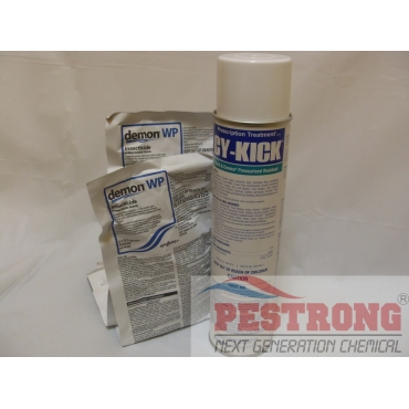 Stink Bug Pest Control Kit